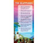 The Beatitudes - Lectern Frontal LFRM07