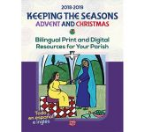 Keeping the Seasons for Advent & Christmas 2018-2019 CD-ROM