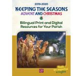 Keeping the Seasons for Advent & Christmas 2019-2020 CD-ROM