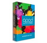 Good News Bible: Rainbow Edition Hardback