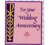 Wedding Anniversary Card (CA5138)