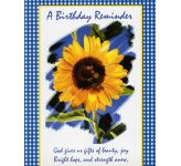 Birthday Card (CA6915)