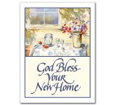 God Bless Your New Home (CA8068)