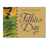 Father's Day Card (CB10010)