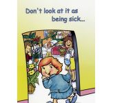 Get Well Card (CB1132)