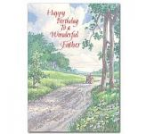 Father Birthday Card (CB1227)