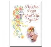 Wedding Congratulations Card (CB1287)