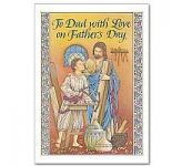 Father's Day Card (CB1910)
