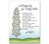 A Prayer for Direction (CB1919)