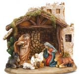 Nativity Set (CBC89630)