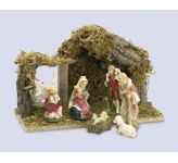 Nativity Set (CBC8966)