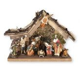 Nativity Set (CBC89890)