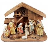 Nativity Set (CBC89895)
