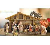 Nativity Set (CBC8992)