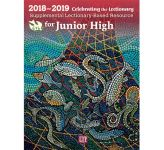 Celebrating the Lectionary® for Junior High 2018-2019