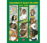 Children's Daily Prayer 2019-2020