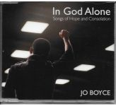 In God Alone: Songs of Hope and Consolation CD