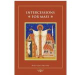Intercessions For Mass