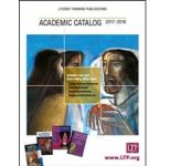 LTP Academic Resources Catalogue for 2018