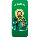 St. Patrick - Display Board 711G