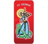 St. George - Display Board 727R