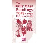 The Daily Mass Readings 2019: A Simple Reference Guide