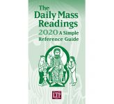 The Daily Mass Readings 2020: A Simple Reference Guide
