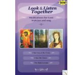 Seasonal Meditations Vol 1: Look & Listen Together DVD