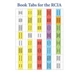 Book Tabs for the RCIA