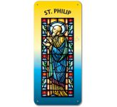 St. Philip - Display Board 1107