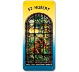 St. Hubert - Display Board 1139