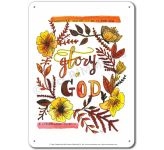 Love Scripture: Glory of God - Display Board 688