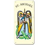 St. Michael - Display Board 707