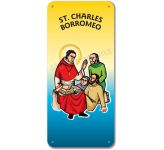 St. Charles Borromeo - Display Board 740