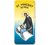 St. Vincent de Paul - Display Board 757
