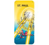 St. Paul (Conversion) - Display Board 759