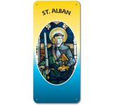 St. Alban - Display Board 767B