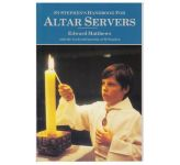 St Stephen's Handbook for Altar Servers
