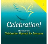 Celebration Hymnal for Everyone CDs