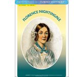 Florence Nightingale - Poster A3 (IP1341)