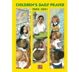 Children's Daily Prayer 2020-2021