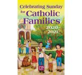 Celebrating Sunday for Catholic Families 2020-2021
