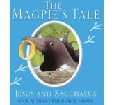 The Magpie's Tale: Jesus and Zacchaeus