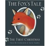 The Fox's Tale : The First Christmas
