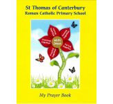 My Prayer Book - REVISED EDITION - PERSONALISED