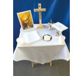 A PLACE TO PRAY - MASS KIT
