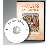 Mass Explained, The - DVD