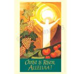 Christ is Risen, Alleluia Poster