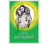 I am the Good Shepherd Poster