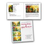 The Sacrament of Healing and Growth Booklet